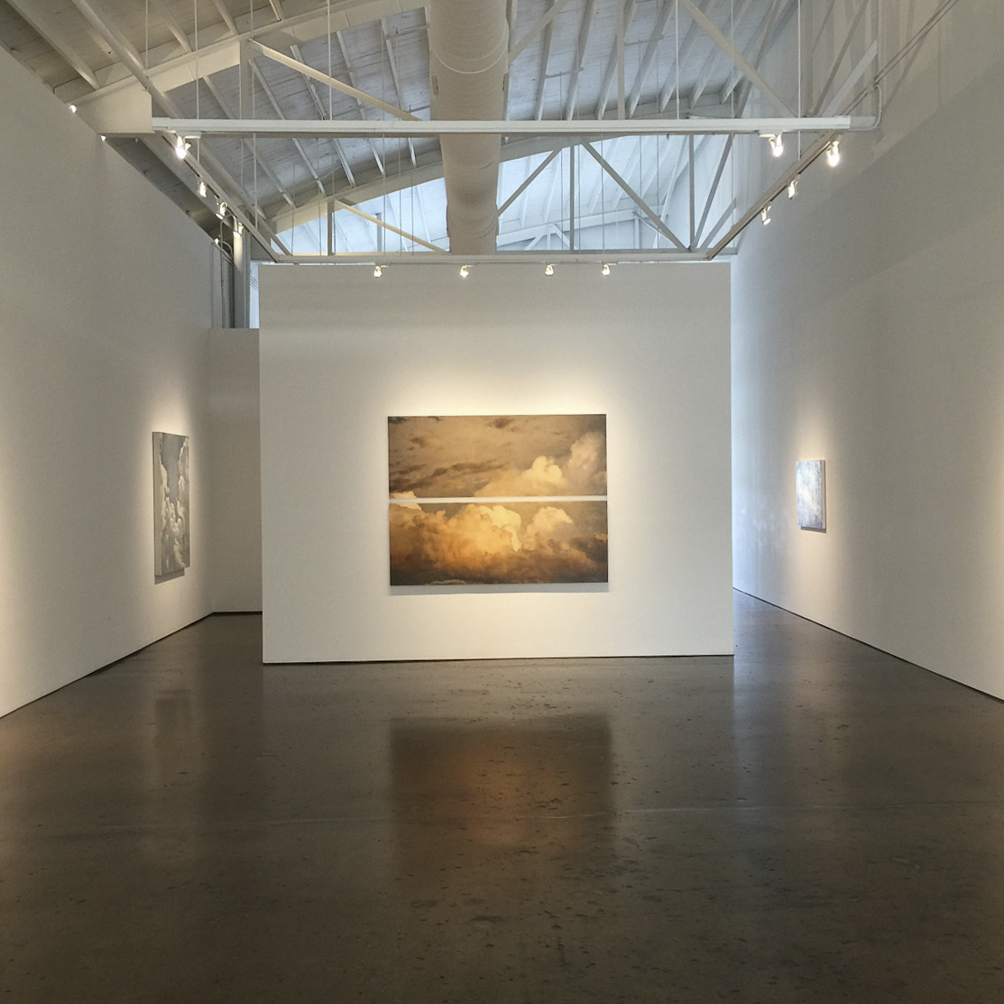 David Lusk Gallery Nashville 2017